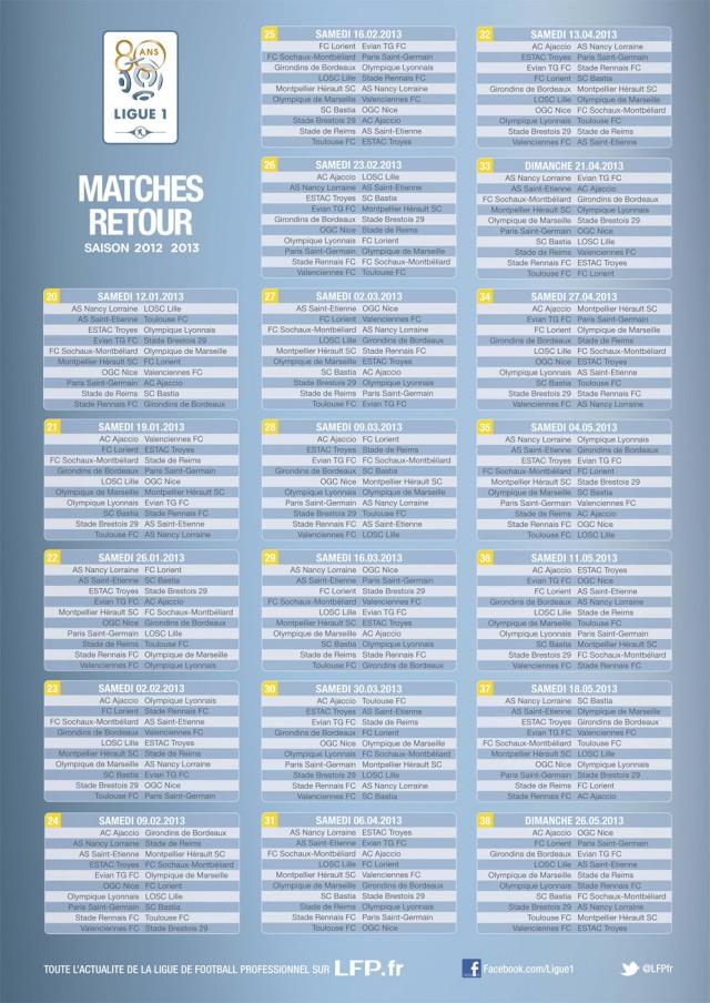 Matchs-retour-Ligue-1-2012